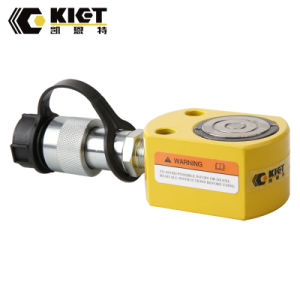 Small Type 70 MPa Hydraulic Cylinder pictures & photos