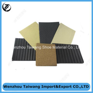 Closed EVA Rubber Foam for Shoes Sole with Gold Quality pictures & photos