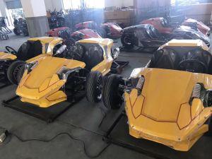 EEC 250cc ATV Automatic CVT Transmission ATV (NC-369) pictures & photos