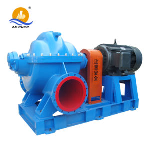 Agricultural Irrigation Equipment Centrifugal Horizontal Big Flow Pump pictures & photos