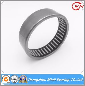Drawn Cup Needle Roller Bearing with Retainer HK Bk pictures & photos