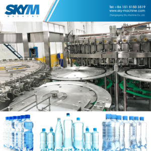 Fully Automatic Drinking Water Bottling Line pictures & photos
