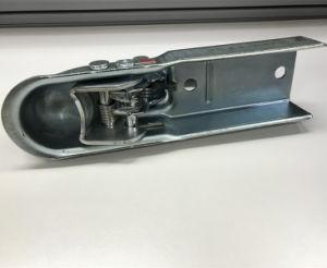 50X60mm 800kgs/3500lbs European Type Trailer Hitch Coupler (Zinc) pictures & photos