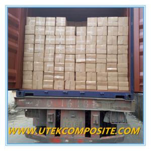 60% Fiberglass 40% Polypropylene Twintex Woven Roving pictures & photos