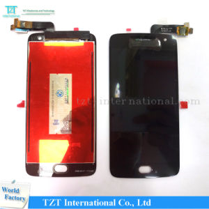 Hot Selling 100% Work Well Mobile Phone LCD for Motorola G5 Plus pictures & photos