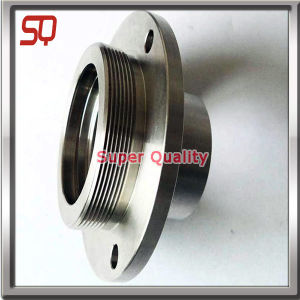 Milling CNC Machining Turning Part for Anodized Mountain Bike Axle pictures & photos