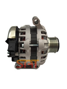 Alternator for Delco UK01-18300-C Ab39-10300-a OEM: F000bl0639 pictures & photos