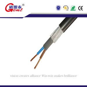 XLPE Insulation Copper Armoured Power Cable pictures & photos