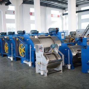 Industrial Washing Machine Prices Horizontal Type pictures & photos