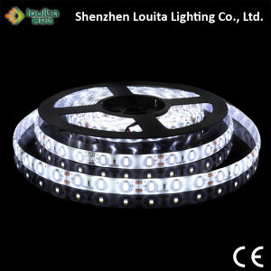 White SMD5630 300LED Non-Waterproof LED Flexible Strip pictures & photos