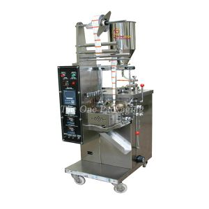 Liquid Packaging Machine/ Shampoo Packing Machine pictures & photos
