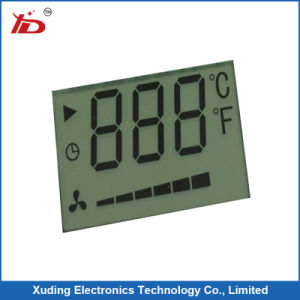 COB LCD Module 20*4 Stn or FSTN Graphic LCD Display pictures & photos