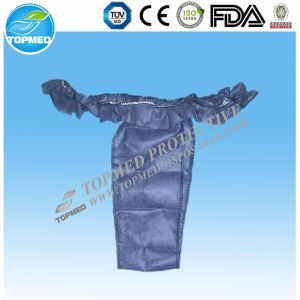 Nonwoven Disposable Underwear/Boxers/Briefs for Men pictures & photos