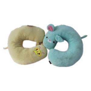 Hotsale Soft U Shaped Neck Pillow pictures & photos
