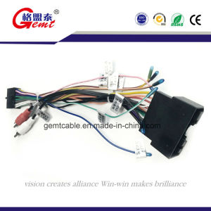 Escord Power Cord Using Cable pictures & photos