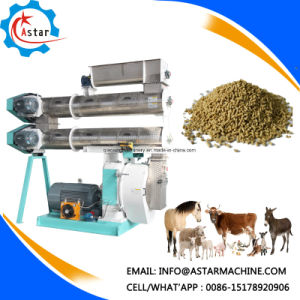 Wholesale Cattle Horse Livestock Feed Making Mill in India pictures & photos