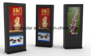 LED Advertising Board Hot Sexi Video Outdoor LED Display pictures & photos