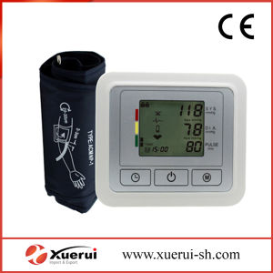 Fully Automatic Arm Use Blood Pressure Monitor pictures & photos