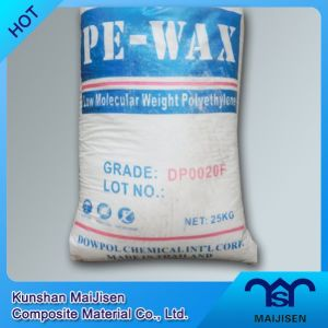 External Lubricant PE Wax for PVC Foam Board pictures & photos