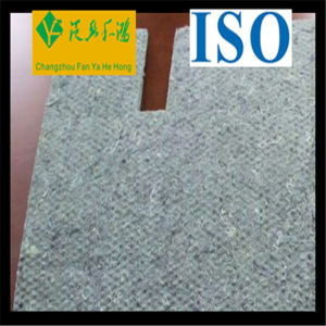 Polyester, Polypropylene, Organic Cotton Nonwoven Felt Material pictures & photos