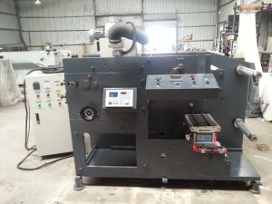 One Color Label Printing Machine pictures & photos