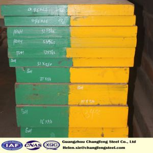 1.2312/P20+S Plastic Mould Steel Plate For Special Steel pictures & photos