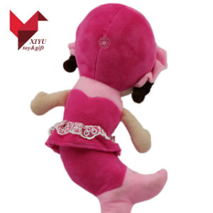 Fashionable Popular Plush Baby Dolls Girl Toys pictures & photos