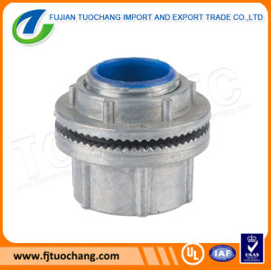 Water Tight Hub Gi Pipe Coupling Torque Hub pictures & photos