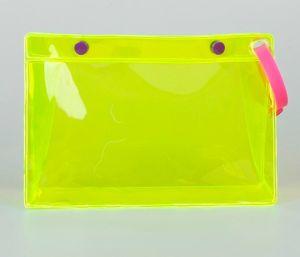 Latest New Design EVA/PVC Cosmetics Storage Bag pictures & photos