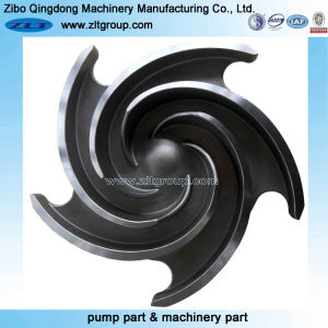 Stainless Steel Centrifugal Pumps Twisted Impeller pictures & photos