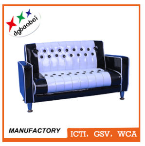 Shining PVC Buckle Children Furniture (SXBB-04S) pictures & photos