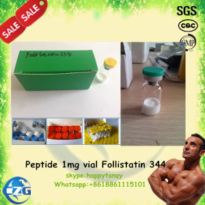 Bodybuilding Hormone Release Growth Peptides Follistatin 344 pictures & photos