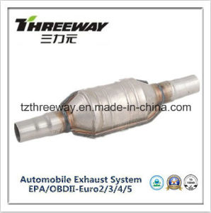 Three Way Catalytic Converter Direct Fit for GM DV8104c pictures & photos
