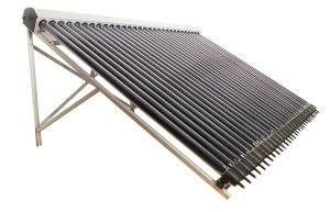 Solarkeymark En12975 Heat Pipe Solar Collector pictures & photos