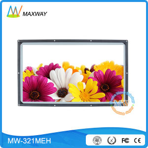 """Resolution 1920X1080 Wide Screen 32"""" Open Frame Monitor with High Brightness (MW-321MEH) pictures & photos"""