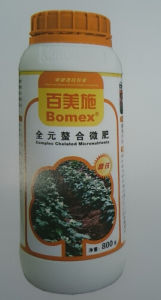 Chelated Micronutrients -Bomex pictures & photos