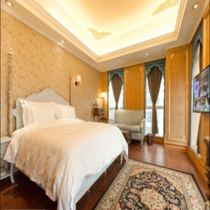 Wood Material and Home Furniture General Use Bedroom Sets
