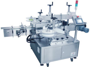 Automatic Double Side Labeling Machine/Labeler pictures & photos