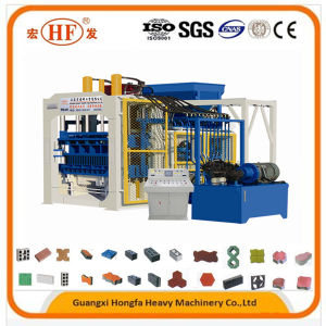 Hydroforming Block Making Machine with High Capacity pictures & photos