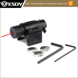 Mini Size Hunting Red Laser Sight for Handgun Rifle pictures & photos