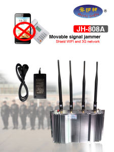 Cellphone Signal Shielding Devices Manufacturer pictures & photos
