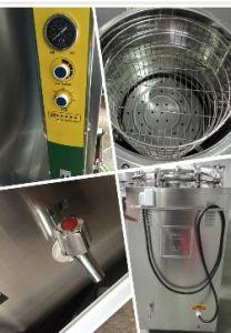 Medical Steam Sterilizer Vertical Autoclave for Sale pictures & photos