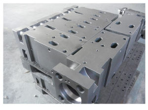 Hydraulic Breaker Hammer Parts Front and Back Head pictures & photos