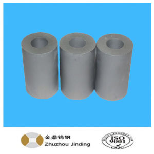 Tungsten Carbide Cold Forging Dies for Punching Mould pictures & photos