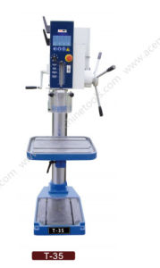 Vertical Drilling Machine (T-35) pictures & photos