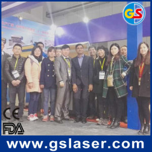 9060/1280/1490/1610 Stable CO2 Laser Cutting Machine pictures & photos