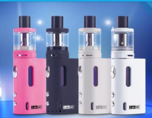 Subox Mini Starter Kit 60W 1600mAh Vape Mod 2016 pictures & photos