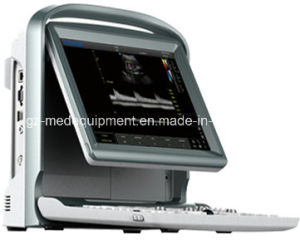 Cheapest Color Doppler Medical Equipment 2D 3D 4D Portable Ultrasound Scanner (7 Models for your Choice) pictures & photos