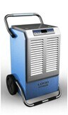 Powerful 130L/Day Portable Best Basement Dehumidifier Air Dehmidifier pictures & photos