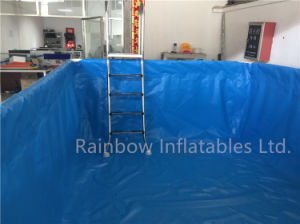 2016 Hot Sale Inflatable Dunk Tank with Good Quality pictures & photos
